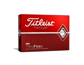 Titleist TruFeel (v.a. € 1,52 per bal)
