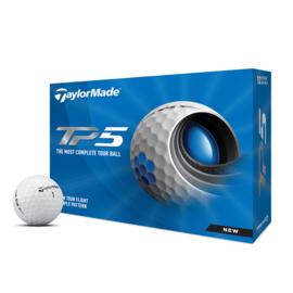 TaylorMade TP 5 (v.a. € 3,20 per bal)