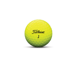 Titleist  Tour Soft YELLOW (v.a. € 2,42 per bal)