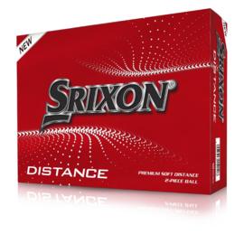 Srixon Distance (v.a. € 1,39 per bal)