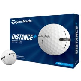 TaylorMade Distance + (v.a. € 1,38 per bal)