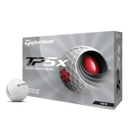 TaylorMade TP 5X (v.a. € 3,20 per bal)