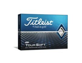 Titleist Tour Soft (v.a. € 2,42 per bal)