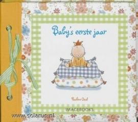 Baby`s eerste jaar, Pauline Oud