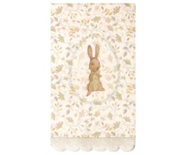Servet, Romantic Bunny