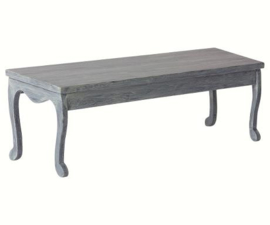 Vitage dinner table, eettafel, micro