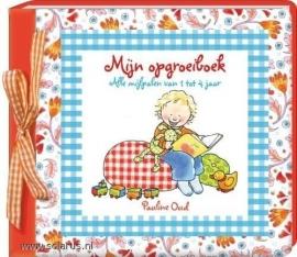 Mijn opgroeiboek, Pauline Oud