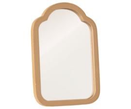 Miniatuur spiegel