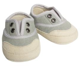 Maxi sneakers, grey