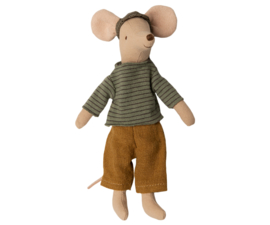 Dad mouse