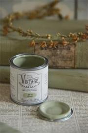 Vintage Paint Moss Green, 100 ml, klein potje