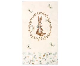 Servet, Bunny