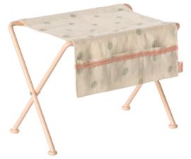 Verzorgingstafel