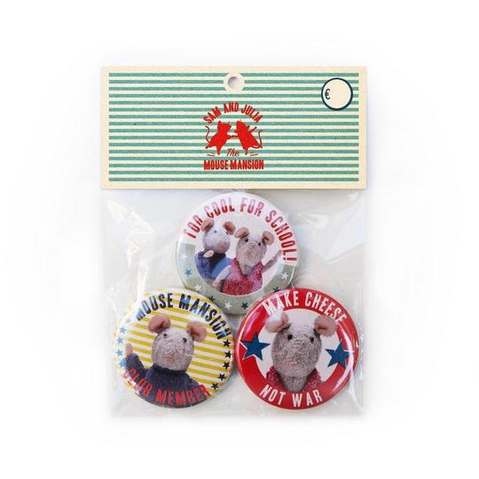 Buttons-Muizenhuis