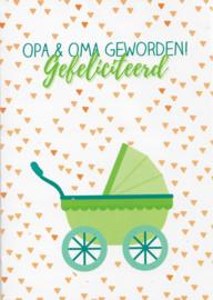63 0004 -  Opa / Oma geworden