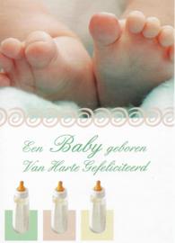 08 0017 - Geboorte baby
