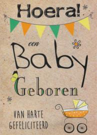 08 0009 - Geboorte baby