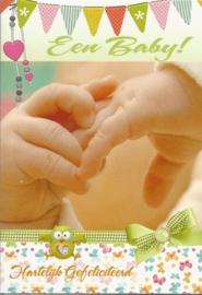08 0002 - Geboorte baby