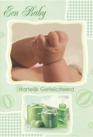 08 0006 - Geboorte baby