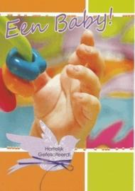 08 0003 - Geboorte baby
