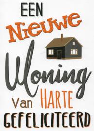 15 0023 - Nieuwe woning