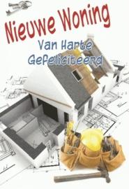 15 0015 - Nieuwe woning