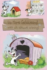 15 0013 - Nieuwe woning