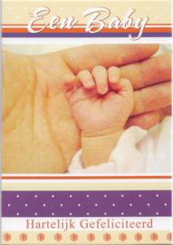 08 0024 - Geboorte baby