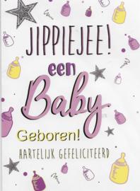 08 0012 - Geboorte baby
