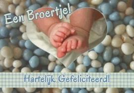 61 0003 - Geboorte broertje