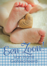 04 0015 - Geboorte zoon