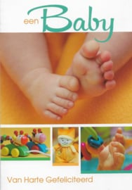 08 0020 - Geboorte baby
