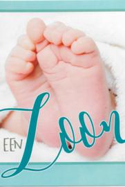 04 0013 - Geboorte zoon