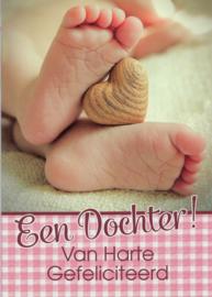 03 0016 - Geboorte dochter
