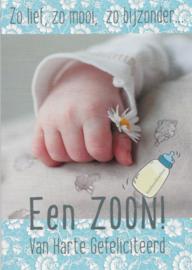 04 0022 - Geboorte zoon