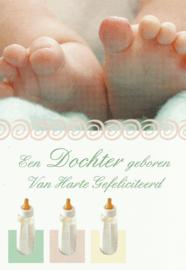03 0014 - Geboorte dochter