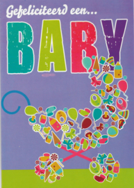 08 0015 - Geboorte baby