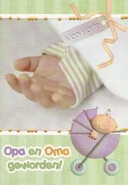 63 0002 -  Opa / Oma geworden
