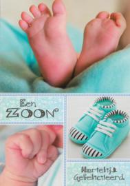 04 0024 - Geboorte zoon