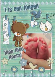 04 0020 - Geboorte zoon