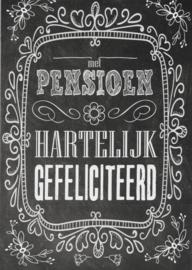 20 0006 -  Pensioen