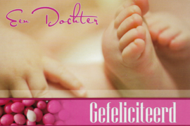 03 0021 - Geboorte dochter