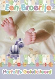 61 0001 - Geboorte broertje