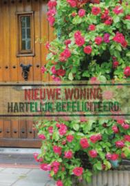 15 0005 - Nieuwe woning