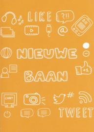 13 0006 - Nieuwe baan Lifestyle Zwart/Wit