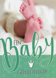 08 0011 - Geboorte baby