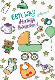 08 0013 - Geboorte baby