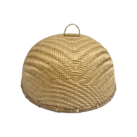 Bamboo food protector