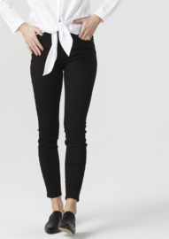 Julia Ankle Jeans Black