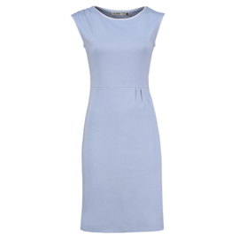 Dress Cloé Kentucky Blue